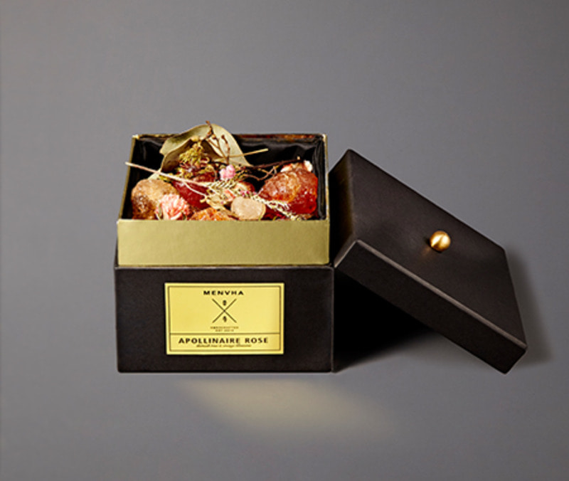 POT POURRI BOX